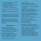 The Abbey Pond - full booklet1 - Page 5