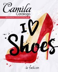 catalogo Camila, ABRA LINK  para ver el catalogo