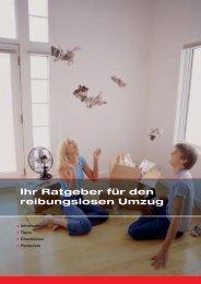Umzugsratgeber - BELKAW Bergische Licht-, Kraft