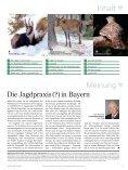 """Vergabe von eigenjagdrevieren """"Zellerin Schüttäler"""" - Tiroler ... - Seite 3"""