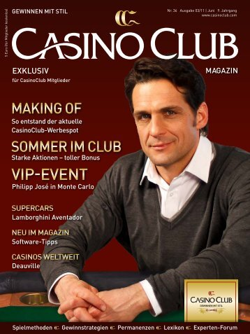 d casino club