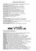 sitzenden Engelbert Janßen zur Landesverbands - VNSB - Seite 2