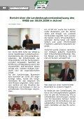 sitzenden Engelbert Janßen zur Landesverbands - VNSB - Seite 4