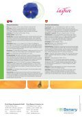 Inspire Leaflet, DIN-A4 - Benary - Page 4