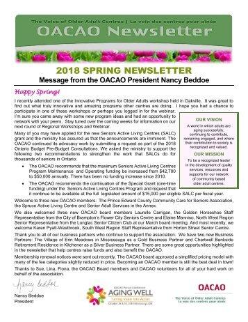 2018-OACAO-Spring-Newsletter-Web