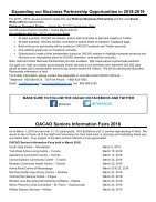 2018-OACAO-Spring-Newsletter-Web - Page 7