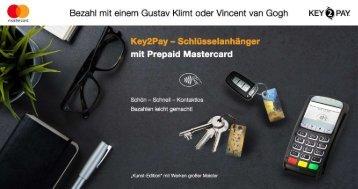 Key2Pay Presse Info