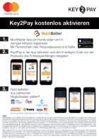 Key2Pay Van Gogh Sales Folder - Presse Info - Seite 3