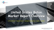 United States Botox Market Report Overview