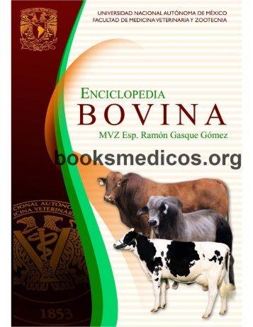 Enciclopedia Bovina