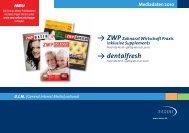 Y dentalfresh - Oemus Media AG