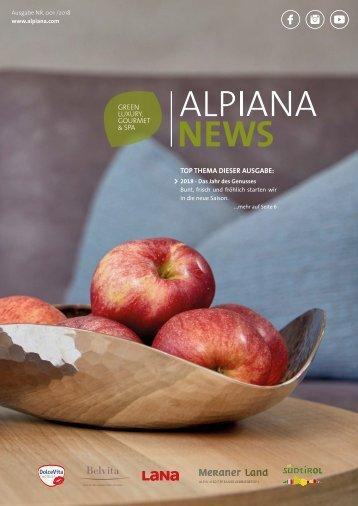 Alpiana NEWS