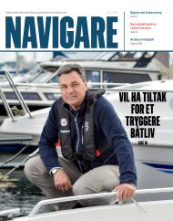 Navigare 2 - 2018