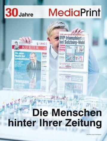 30 Jahre MediaPrint 2018-05-31