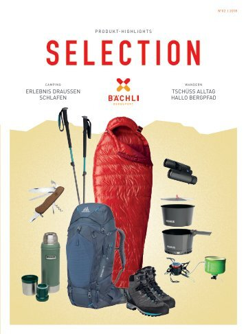 Selection 02/2018