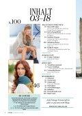Verena Strickmagazin Nr. /2018 -  Blick ins Heft - Seite 4