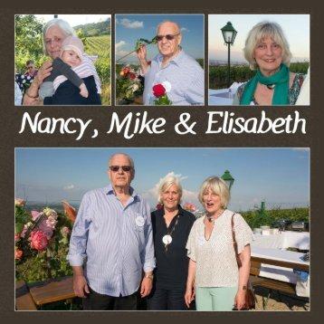 Nancy, Mike & Elisabeth 2018