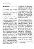 Jahresbericht 2003 - zahnmedizinische kliniken zmk bern ... - Seite 5