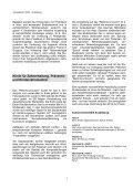 Jahresbericht 2003 - zahnmedizinische kliniken zmk bern ... - Seite 7
