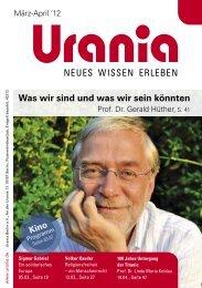"""Beim """"EinsteinSlam"""" zählt deine Stimme! 29. März 2012 ... - Urania"""