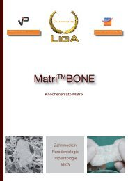 Matri™BONE - Champions-Implants