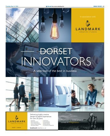 Dorset Innovators