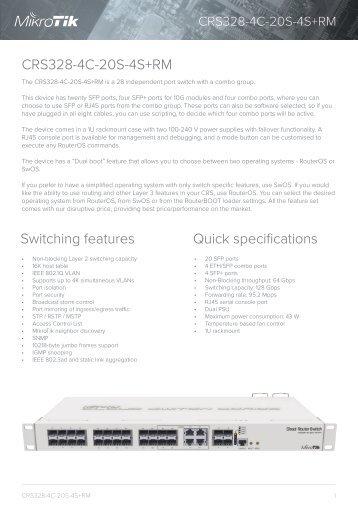 CRS328-4C-20S-4SplusRM-mikrotik - mstream.com.ua