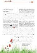 Erstausgabe LebensECHT, Ludwigshafen - Seite 5