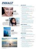 NIVEA FÜR MICH Magazin – Sommer 2018 - Seite 2