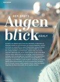 NIVEA FÜR MICH Magazin – Sommer 2018 - Seite 4