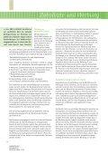Doppelt bestraft - Zahnärztekammer Niedersachsen - Seite 6