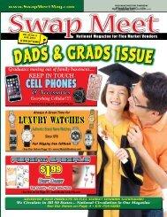 Swap Meet Magazine June 2018 E Mag