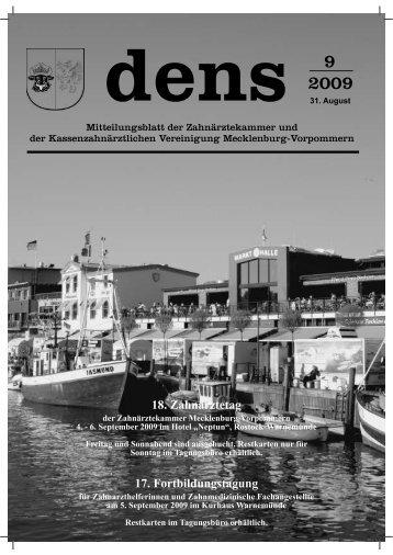 dens 09/2009