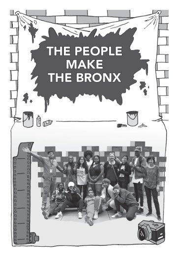 The People Make the Bronx: Heart of the Bronx