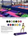 2018-2019 Gymnastics Catalog - Page 2