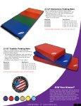 2018-2019 Gymnastics Catalog - Page 7