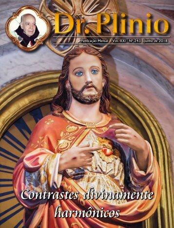 Revista Dr Plinio 243