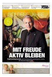 Sofort-Preis: 15% Rabatt bis Fr. 365. - Pepe Lienhard und Orchester