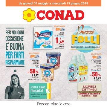 Conad Sorso 2018-05-31