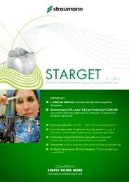starget 01/2010 - Straumann