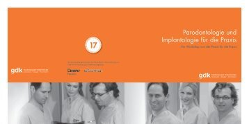 gdkStudiengruppe Implantologie - implant plus