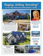 Faulkner Lifestyle June/July 2018 Edition  - Page 3