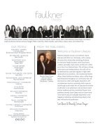 Faulkner Lifestyle June/July 2018 Edition  - Page 5