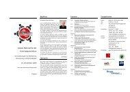 Lokale Netzwerke der Kriminalprävention - Kooperationsstelle ...