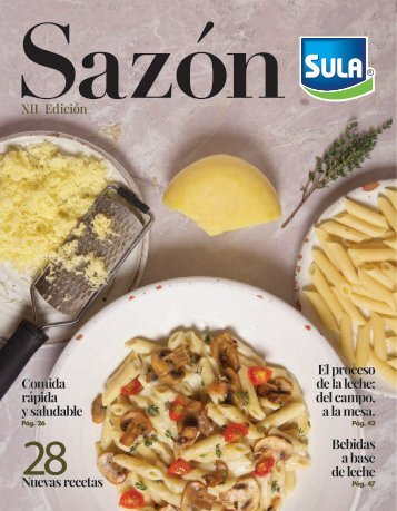 Sazón Sula - XII Edición