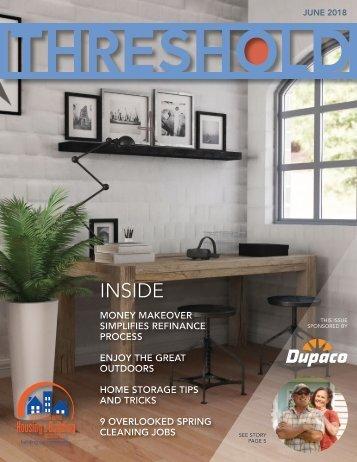 Threshold June 2018