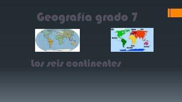 DANIEL GRADO 7