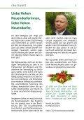Unser Hohen Neuendorf 27 (Dez. 2017)  - Page 3