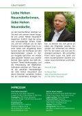 Unser Hohen Neuendorf 28 (Mai 2018)  - Page 3