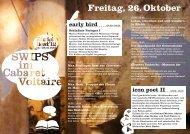 icon poet II - Swiss Independent Publishers